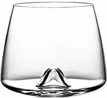 XIZHOUCUN Whiseddy glass Scotch Whiskey Rocks