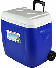 XJBHRB Cooler Box Cool Boxes for Food 38L Large