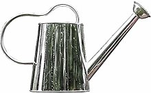 Xjdmg Plant Sprinkling Pot Household Stainless
