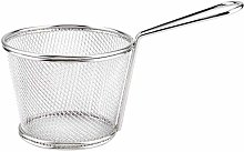 Xjdmg Stainless steel french fries frying basket