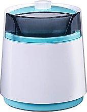 XJDZ Mini Ice Cream Maker, 0.8 L Automatic Frozen
