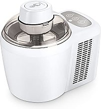 XJDZ Mini Intelligent Ice Cream Maker