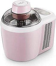 XJDZ Mini Intelligent Ice Cream Maker
