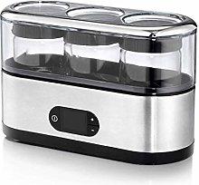XJJZS Automatic Digital Yogurt Maker with 3