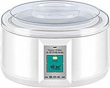 XJJZS Automatic Yogurt Maker with Jars