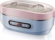 XJJZS Cuisine Digital Automatic Electric Yogurt