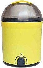 XJJZS Home Mini Small Capacity Yogurt Fermenter