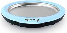 XJJZS Mini Ice Cream Maker Cartoon Fried Ice