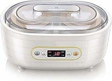 XJJZS Yogurt Maker Yogurt Machine Home with