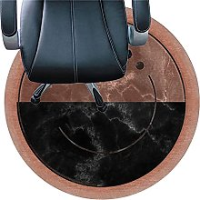 XJRS Chair Mat for Wood Floors Washable Floor