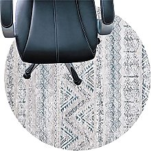 XJRS Desk Chair Pad for Carpet Washable Floor