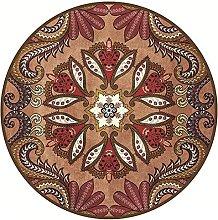 XJRS Office Carpet Chair Mat Washable Floor