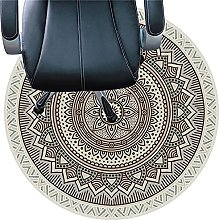 XJRS Office Chair Mat for Tile Floor Washable