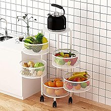 XKun market basket, storage rack
