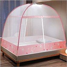 XKUN Mongolian yurt mosquito net household free