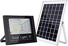 XKUN Solar Home Flood Light Outdoor Waterproof