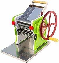 XLAHD Pasta Maker Pasta Maker Machine Hand Crank