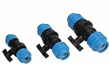 XLBH Irrigation accessories 20mm 25mm 32mm Pipe