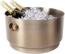 XLBoom - Rondo Stainless Steel Party Bucket - Soft