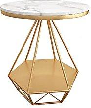 XLEVE Small Coffee Table Nordic Modern Minimalist