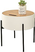 XLEVE Small Coffee Table Table Sofa Simple Modern