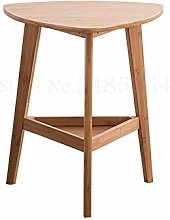 XLEVE Sofa Table Simple Nanzhu Mini Small Table