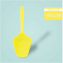XLGJCWQY Sieve strainer French Fries Colander Food