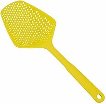 XLGJCWQY Sieve strainer Soup Filter Cooking Shovel