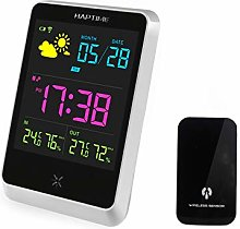 XLH Weather Forecast Station for Home with Outdoor