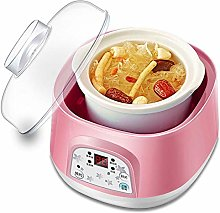 XLLLL Electric Cooker Stew,Multi-Function Slow