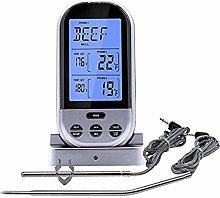 XLNB Digital BBQ Thermometer Digital Cooking