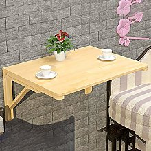 XLO Wall Mounted Table, Multifunctional Fold Down