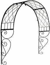 XLOO Adjustable, outdoor garden arch, outdoor door