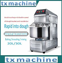 xmachine 20L Stand Mixers Commercial Dough Mixer