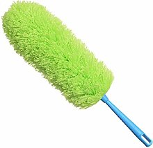 XMCF Microfiber Feather Duster Cleaner Microfiber