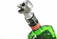 XMCF Wine Stoppers & Pourers Stainless Steel