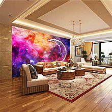 XMDPFF Wall Decals Colorful, Beautiful, Artistic
