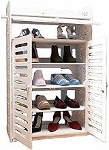XMSIA Portable Shoe Rack Storage Storage System