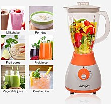xmwm Electric Food Processor Professional Blender