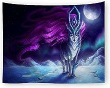 xmydeshoop Tapestry Wall Hangings Tapestry Animal