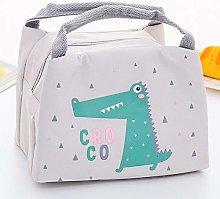XMYNB Lunch Bag 2P/Portable Animal Thermal