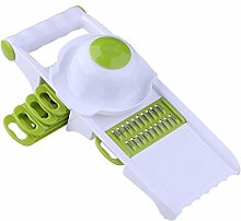 XMYNB Vegetable Slicer Mandolin Slicer with 5