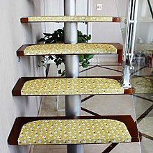 XOCKYE 15 pcs Stair Pads,Floor Protection Mats