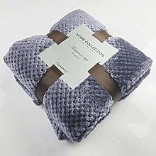 XOCKYE Premium Throw Blanket for Adults, Reduce