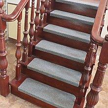XOCKYE Stair Pads Set 15 pcs Self-adhesive Stair