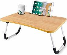 ēxora Adjustable Laptop Bed Table Lap Standing