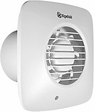 Xpelair Simply Silent DX100BTS Extractor Fan with