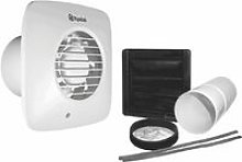 Xpelair Simply Silent DX100TS Extractor Fan