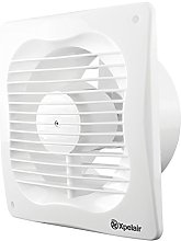 Xpelair VX100T 16W Bathroom Extractor Fan