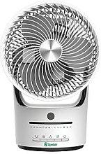 Xpelair Xpelair Xpa360Cf Desk Fan With Remote